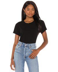 Frank & Eileen Vintage Tシャツ - ブラック