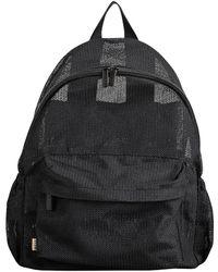 BEIS Packable Backpack - Schwarz