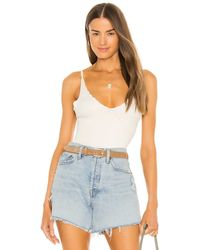 Free People - Easy To Love Smls キャミソール - Lyst