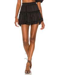 MISA Los Angles Marion スカート - ブラック