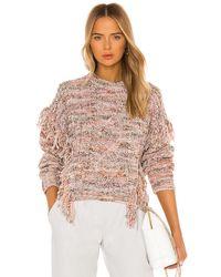 Joie Meghan Sweater - Pink