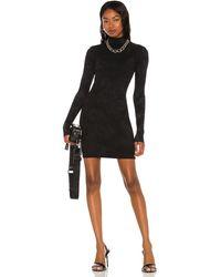 Cotton Citizen X Revolve Ibiza Mini Dress - Brown