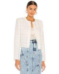 IRO Moana Jacket - Weiß