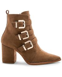 RAYE X House Of Harlow 1960 Doute Boot - Brown