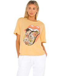 Daydreamer - Rolling Stones グラフィックtシャツ - Lyst