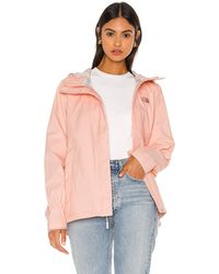 The North Face Venture 2 Jacket - Pink