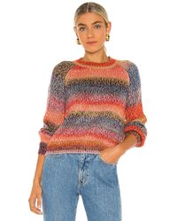 Cupcakes And Cashmere Jersey jupiter - Multicolor