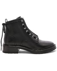 Rag & Bone Cannon Boot - Black