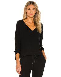 Alala Wander スウェットシャツ - ブラック
