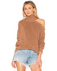 Lovers + Friends Arlington Sweater - Multicolor