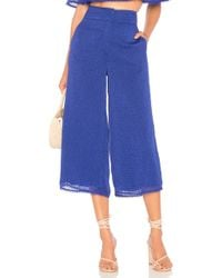 House of Harlow 1960 - X Revolve Gwen Culotte - Lyst