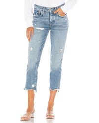 Free People Good Times スキニー. Size 25,26,28. - ブルー
