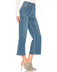 Free People - Jean Wales ワイドレッグデニム - Lyst