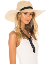 Hat Attack Chinstrap Jules Sunhat - Multicolour