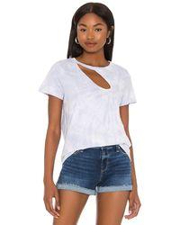 n:PHILANTHROPY Dash Tシャツ - ホワイト
