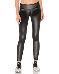 Sukishufu - The Hustle Velvet Leggings - Lyst