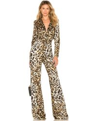 100b32a521d8 Lyst - Jumpsuits - Dungarees   Rompers for Women