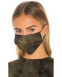 Cotton Citizen Face Mask - Multicolor