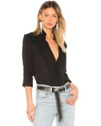Calvin Rucker - Say Yes Top - Lyst