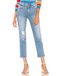 Wrangler - High Rise Heritage Fit - Lyst
