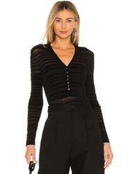 Diane von Furstenberg Alma セーター - ブラック