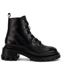 Schutz Orly ブーツ - ブラック
