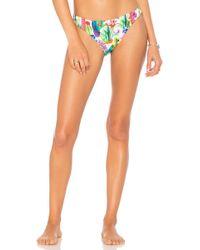 Nanette Lepore - Braguita Bikini Siren - Lyst