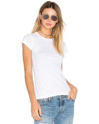 Lamade クルーネックtシャツ - ホワイト
