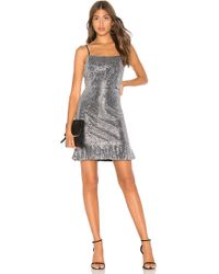 Endless Rose - Sequin Mini Dress - Lyst