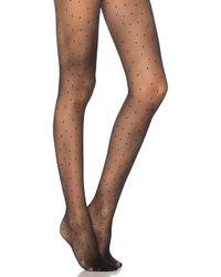 Pretty Polly - Pinspot Tights - Lyst
