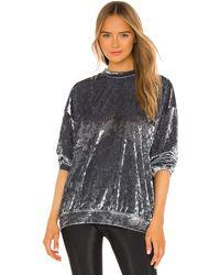 Onzie Boyfriend Sweatshirt - Multicolour