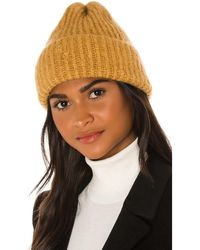 Free People Lullaby Rib Beanie - Multicolor