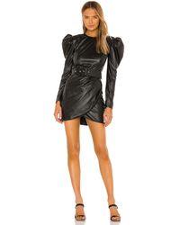 Bronx and Banco Donatella ドレス - ブラック