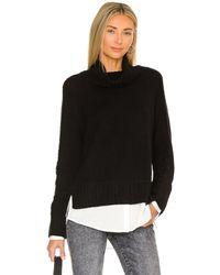Brochu Walker Jolie セーター - ブラック