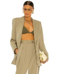 Song of Style Tate Blazer - Multicolour