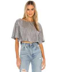 Lovers + Friends - Rossi Top - Lyst