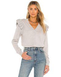 Brochu Walker Anaise セーター - グレー