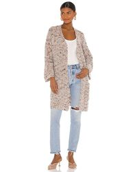 Cupcakes And Cashmere Stevie Cardigan - Multicolour