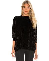 Onzie スウェットシャツ - ブラック