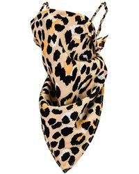 Lele Sadoughi スカーフ - マルチカラー