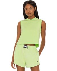 Nike - Nsw タンクトップ - Lyst