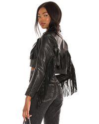 Urban Outfitters Malboro ジャケット - ブラック