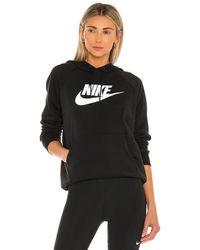 Nike - NSW Essential Hoodie - Lyst