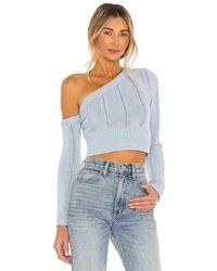 MAJORELLE Landau Sweater - Mehrfarbig