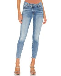 7 For All Mankind スキニーデニム. Size 27,29,30. - ブルー