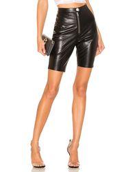 Nbd Janis Shorts - Black