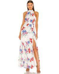 Yumi Kim High Demand Maxi Dress - White
