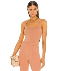 Song of Style Emmy Top - Pink