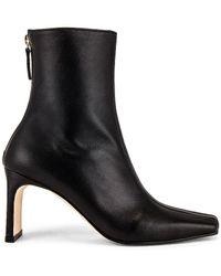 Reike Nen Trim ブーツ - ブラック