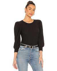Nation Ltd Loren Tシャツ - ブラック